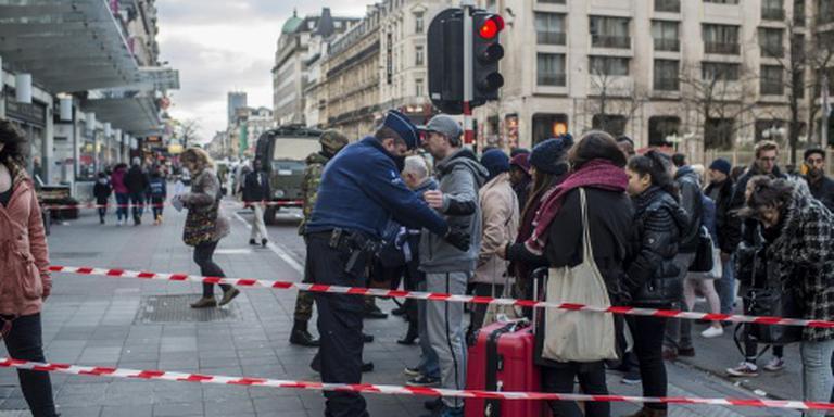 'Plan voor aanslagen was bekend bij diensten'