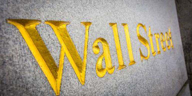 Wall Street opent overwegend lager