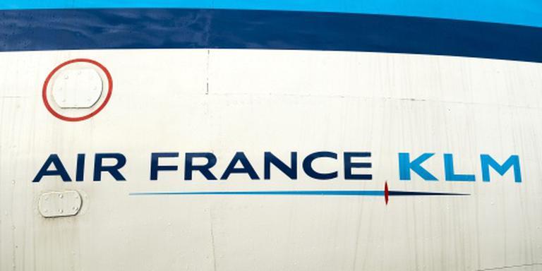 Onrust raakt ook Air France-KLM flink
