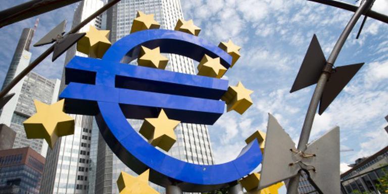 Economische groei eurozone houdt aan