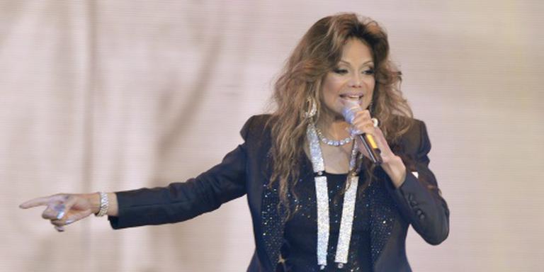 Janet Jackson stelt concert uit in Amsterdam