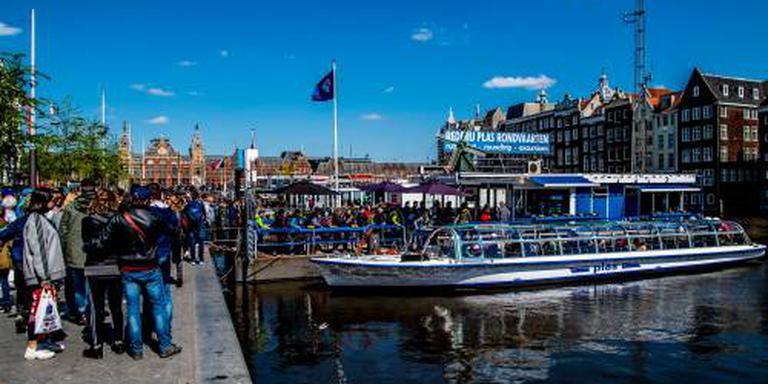 Amsterdam opnieuw fout met rondvaartbeleid