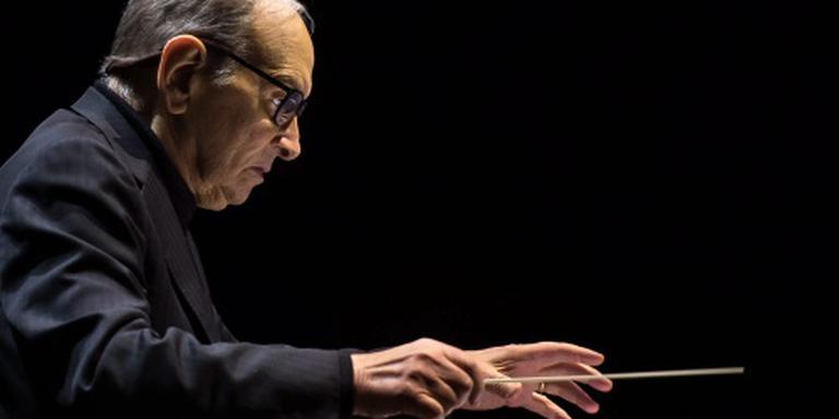Ennio Morricone cancelt concerten