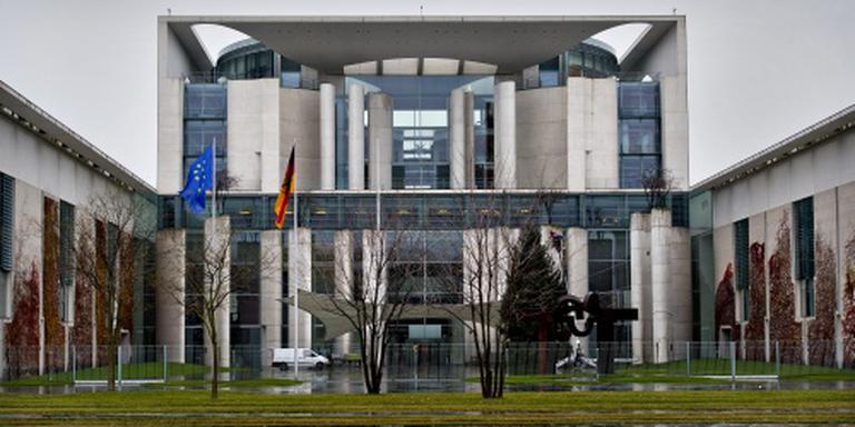 'Duitse leger wil screenen op extremisten'