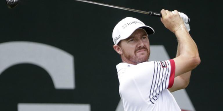 Golfer Walker leidt na derde ronde US PGA
