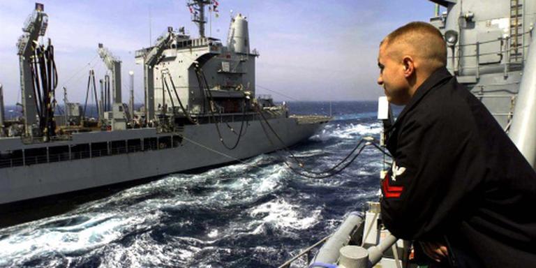 Marine VS noemt schip naar homo-activist