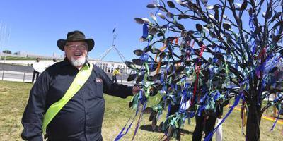 Excuses Australië voor jarenlang misbruik