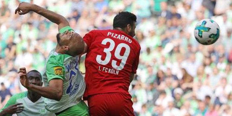 Pizarro verrast met terugkeer naar Werder