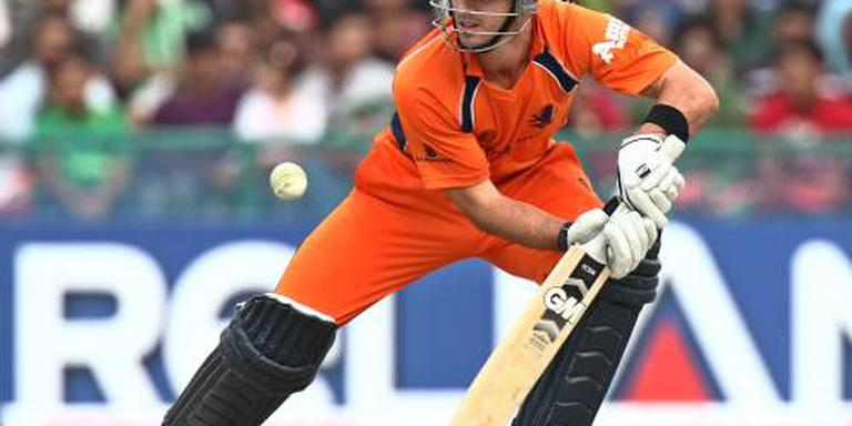 Ten Doeschate terug in cricketselectie
