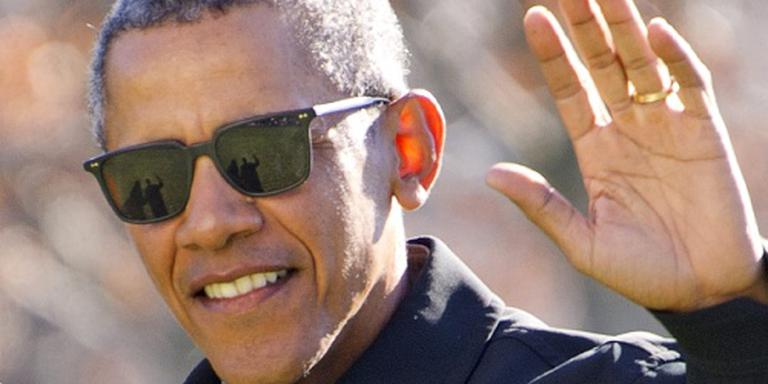 Obama komt 'snel' met plan wapencontrole