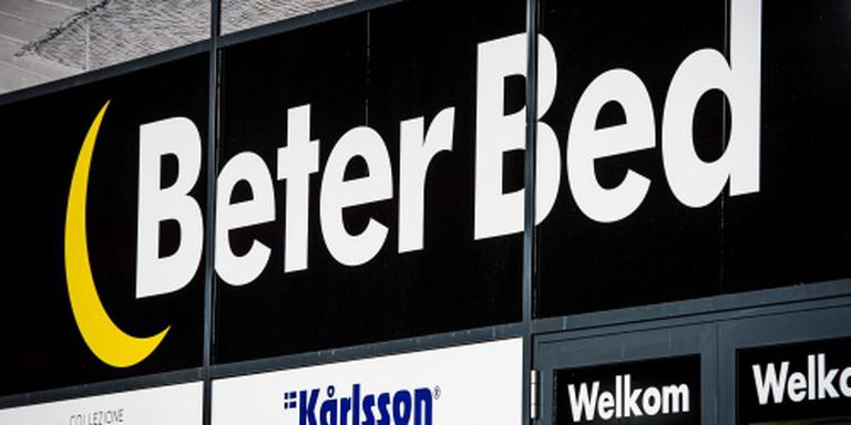 Duitsland blijft zorgenkindje voor Beter Bed