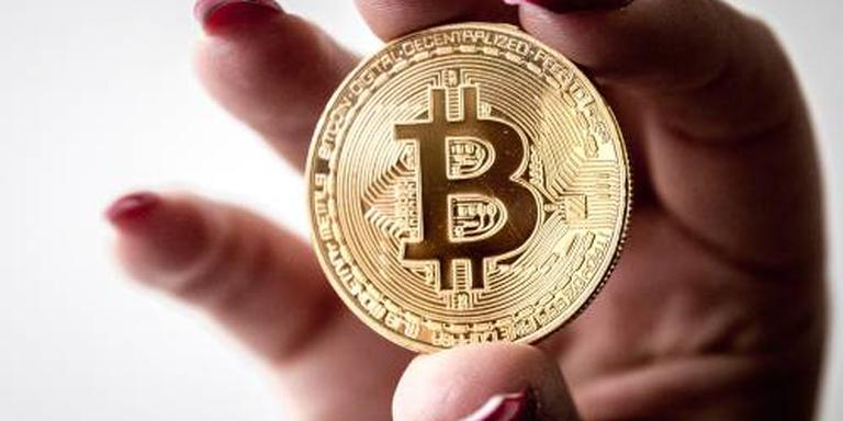 Bitcoin passeert grens van 8000 dollar