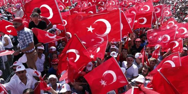 Oordeel uitlevering Turkije uitgesteld
