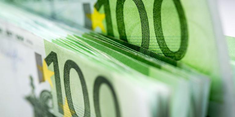 'Economie eurozone groeit door'