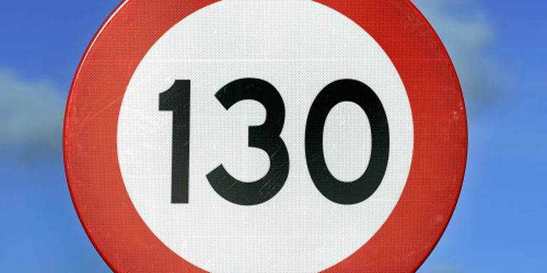 Rechter staat 130 km op snelweg A2 toe