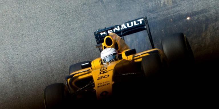 Magnussen donderdag door FIA gekeurd