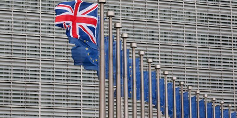 Brexit wordt slepend afscheid