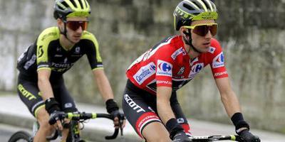 Yates-broers samen in Ronde van Catalonië