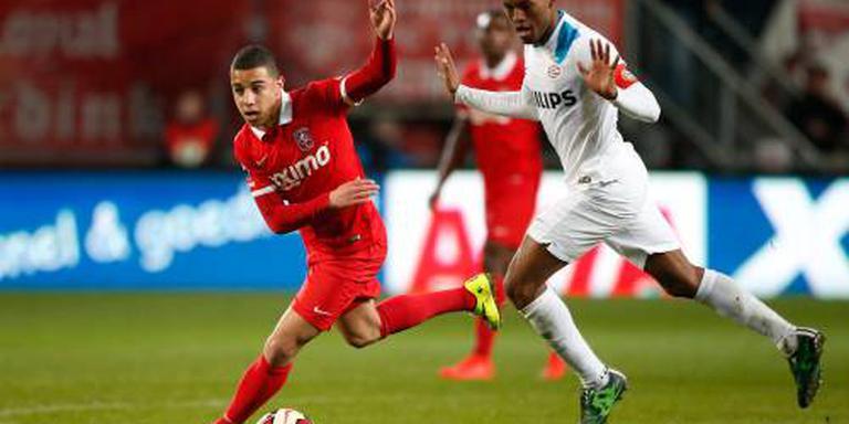 Ould-Chikh alweer weg bij FC Utrecht