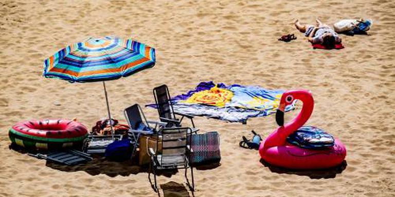 Evenaring recordaantal zomerse dagen