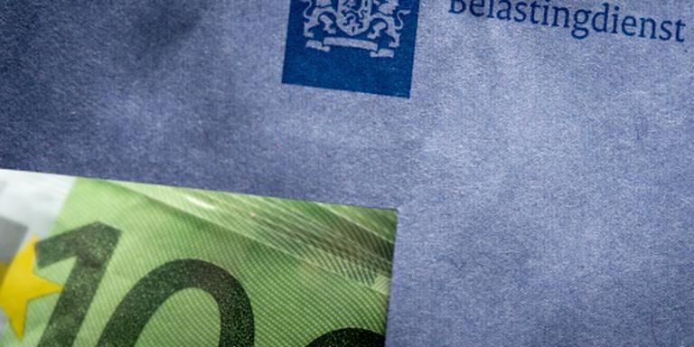 'Nederland grootste belastingparadijs van EU'