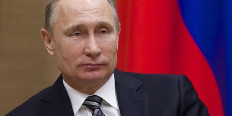 'Poetin vroeg Assad te vertrekken'