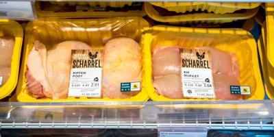 Akkoord met Oekraïne over einde kippentruc