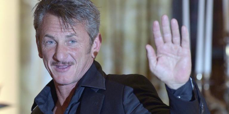 Sean Penn had geheime ontmoeting met El Chapo