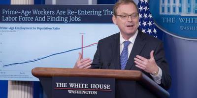 'VS dicht bij NAFTA-deal zonder Canada'