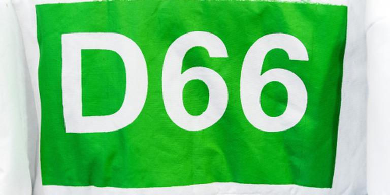 D66 wil 'kansen voor iedereen'