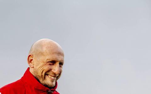 Jaap Stam ontslagen als coach FC Cincinnati