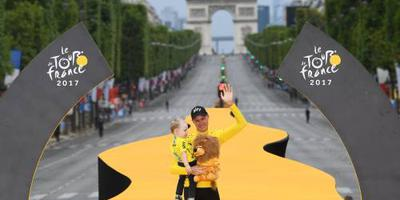 Tour de France onthult routeschema