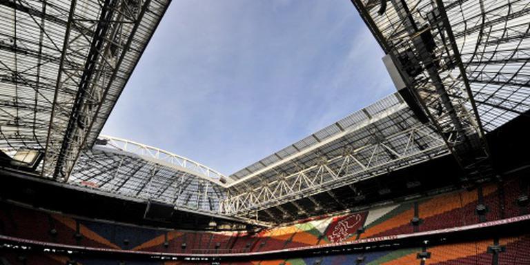 Petitie voor Johan Cruijff Stadion slaat aan