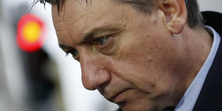Minister onder vuur om 'dansende moslims'