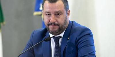 Slaven-opmerking Salvini valt slecht in Afrika