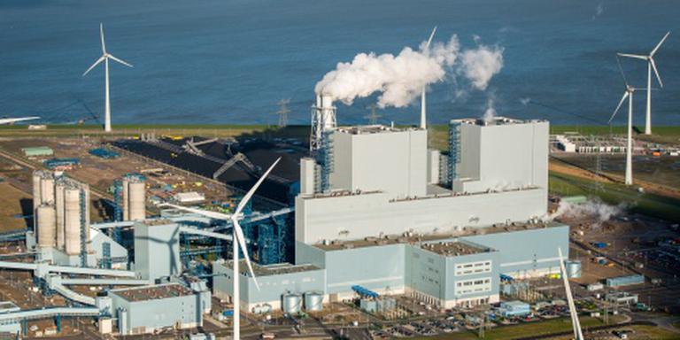 Energiecentrales verstoken record aan kolen