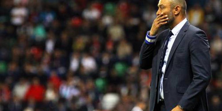 Trainer Nuno langer bij gepromoveerde Wolves