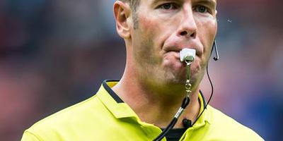 Makkelie fluit in Champions League