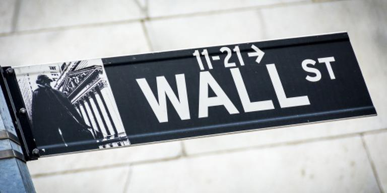 Kleine winsten op Wall Street