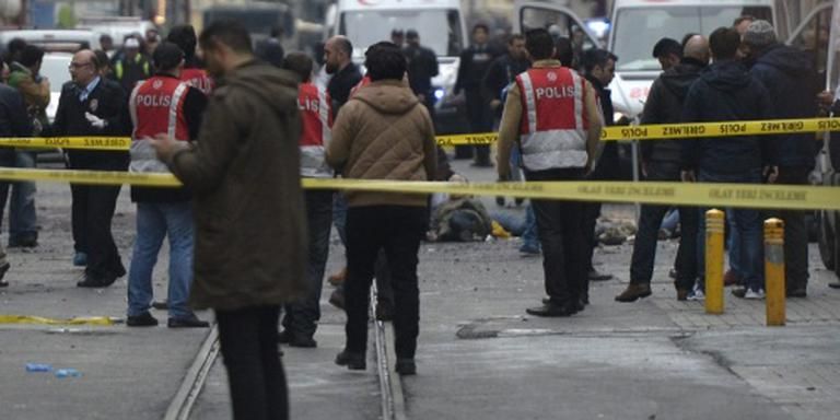 'Dader aanslag Istanbul had banden met IS'