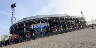 KNVB denkt aan ArenA of Kuip voor voetbalsters