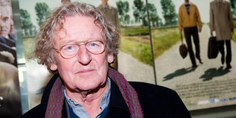Pieter Verhoeff maakt kans op Emmy - Cultuur - LC.nl Emmy Verhoeff