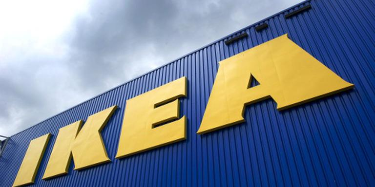 Mogelijk acties bij IKEA