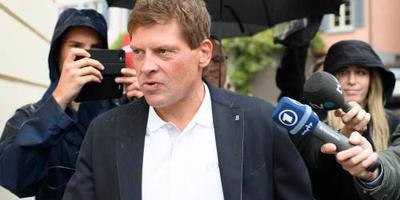 Aangifte tegen Ullrich na nieuw incident