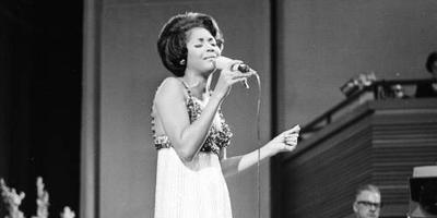 Jazzzangeres Nancy Wilson overleden