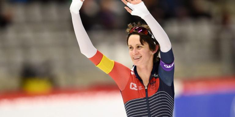 Sablikova rijdt niet in Rio
