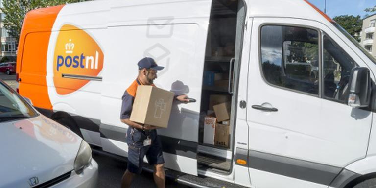 Loonsverhoging voor personeel PostNL