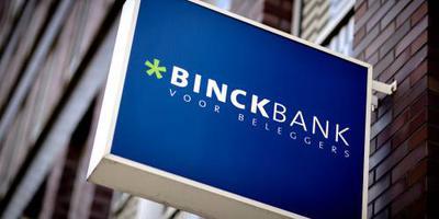 BinckBank en Saxo eens over overname