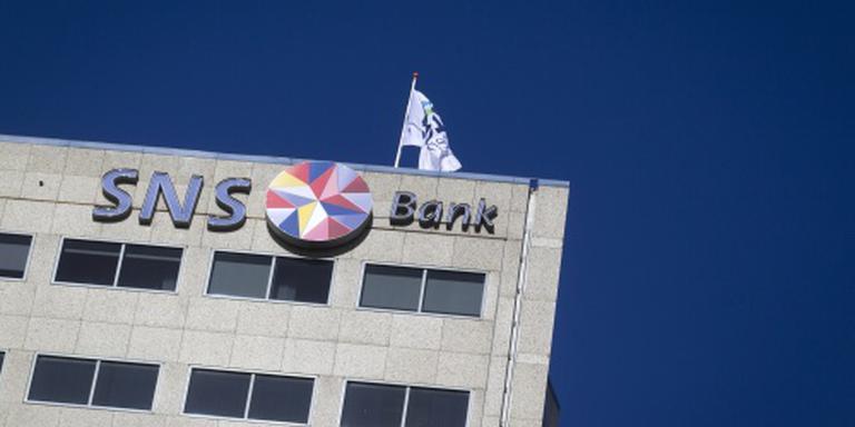 Moederbedrijf SNS heet voortaan de Volksbank