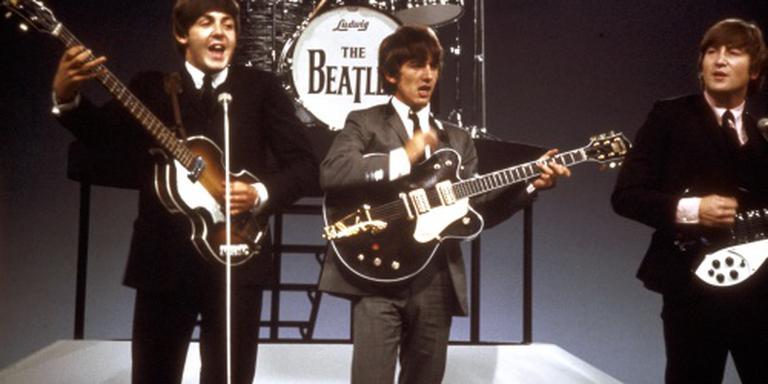 'Staat mocht opnamen Beatles in beslag nemen'